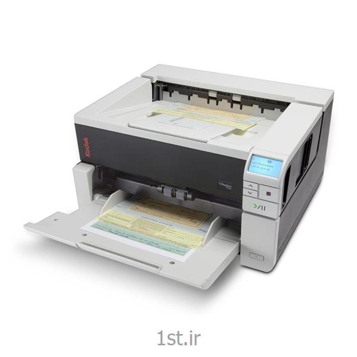 عکس اسکنراسکنر سرعت متوسط کداک مدل Kodak i3200 ساخت ژاپن