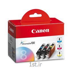 کارتریج جوهر افشان کنان 8 رنگی8 canon