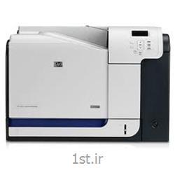پرینتر لیزری رنگی اچ پیHP Printer Color Laserjet 3525