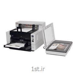 عکس اسکنراسکنر سرعت بالا کداک مدل Kodak i4200