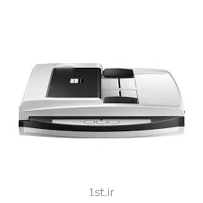 عکس اسکنراسکنر پلاس تک مدل Plustek PN2040 Scanner