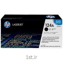 کارتریج لیزری رنگی اچ پی HPColour Laser Printer124A