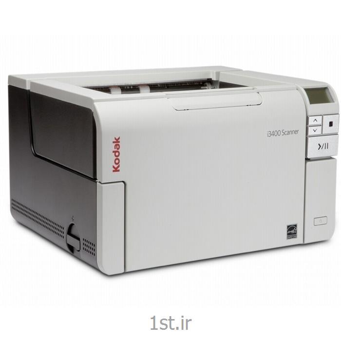 عکس اسکنراسکنر اسناد دورو کداک مدل Kodak i3400