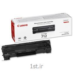 کارتریج لیزری کنن Canon712