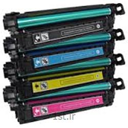 کارتریج لیزری اچ پی رنگی HPColour Laser Printer504A