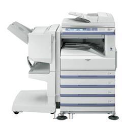 عکس دستگاه کپیدستگاه کپی شارپ Sharp AR-5631 Photocopier