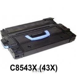 کارتریج لیزری مشکی اچ پی 43X HP