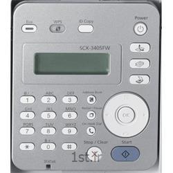 پرینتر لیزری سامسونگ- 3405 اف اچSamsung SCX-3405FH Multifunction Laser Printer