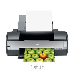 عکس چاپگر (پرینتر)پرینترعکس اپسون مدل Epson Stylus Photo 1410 Photo Printer