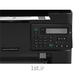 پرینتر لیزری چهار کاره اچ پی مدل HP LaserJet Pro MFP M127FW