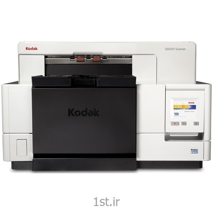 عکس اسکنراسکنر سرعت بالا کداک مدل Kodak i5600V