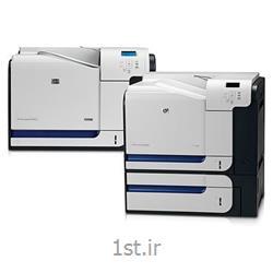 پرینتر لیزری رنگی اچ پی HP Color LaserJet CP3525DN Printer