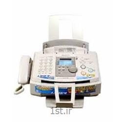 دستگاه فکس لیزری پاناسونیک مدل Panasonic KX-FL501