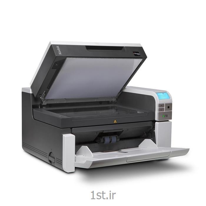 عکس اسکنراسکنر سرعت متوسط کداک مدل Kodak i3250ز