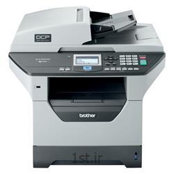 پرینتر چند کاره برادر مدل 8085 Brother DCP-8085DN Multifunction Laser Printer