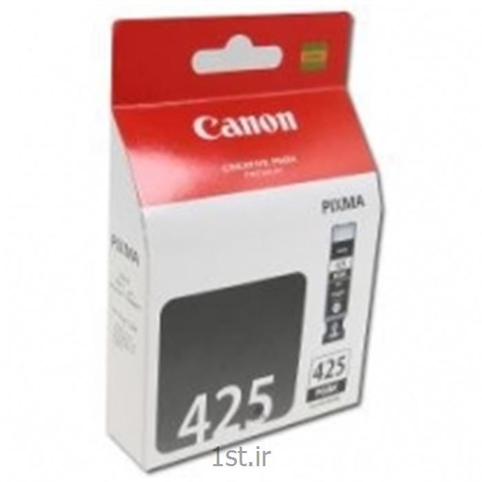 عکس تونر کارتریجکارتریج جوهر افشان کنان canon425