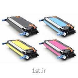 عکس کارتریج لیزریکارتریج لیزری اچ پی رنگی HPColour Laser Printer502A