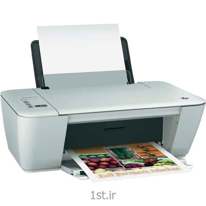 عکس چاپگر (پرینتر)پرینتر چند کاره جوهر افشان اچ پی مدل HP Desk jet 2540