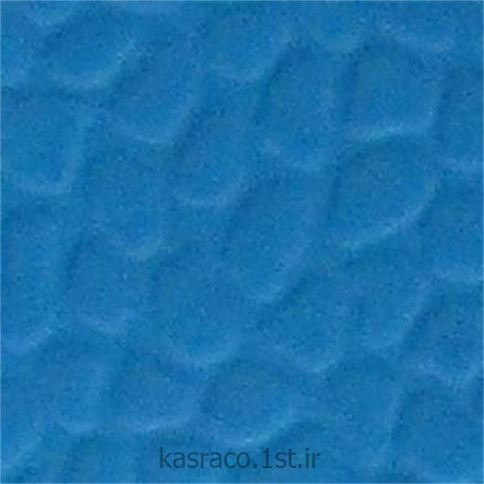 کفپوش عایق برق فشار قوی آبی رنگ