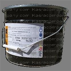 عکس چسب و درزگیرچسبهای لاستیک به فلز کاملاک KM (معادل کموزیل)
