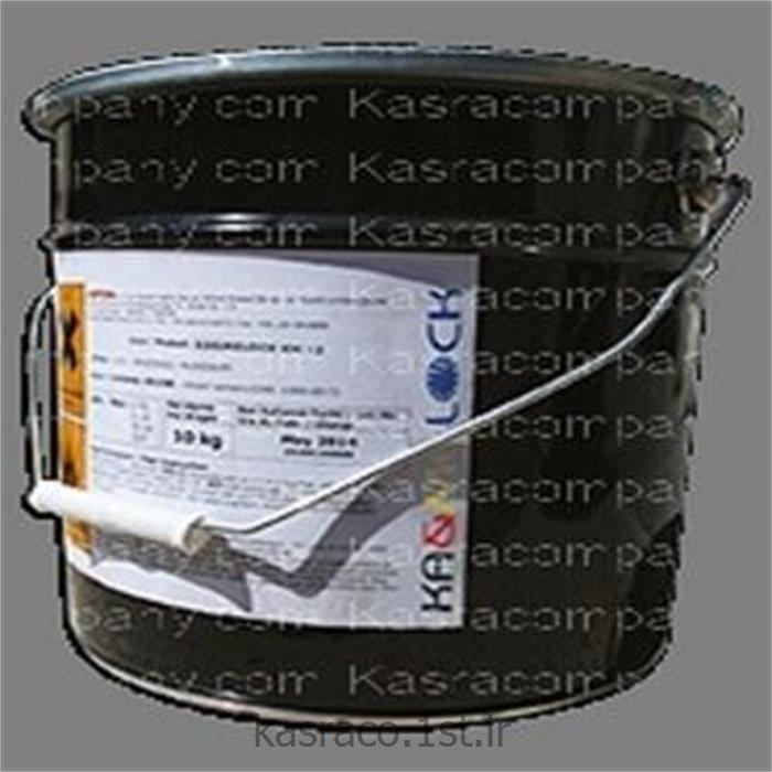 چسبهای لاستیک به فلز کاملاک KM (معادل کموزیل)<