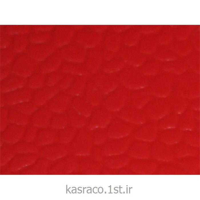 کفپوش عایق برق فشار قوی قرمز رنگ<