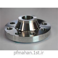 عکس سایر محصولات فولادیفلنج گلودار w.n کلاس 300 سایز 1/2 1 اینچ