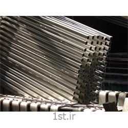 پروفیل آلومینیومی با روش اکستروژن از شرکت آروین تاو