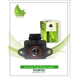 عکس سنسور های خودروسنسور دریچه گاز یورو 4 پراید (Green Sensor )