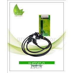وایر شمع پژو  انژکتور (Green sensor)