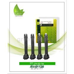 عکس سایر سیستم های برقی خودرووایر شمع ای اف سون (Green sensor)