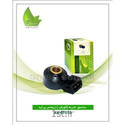 عکس سنسور های خودروسنسور ضربه زیمنس پراید (Green sensor)