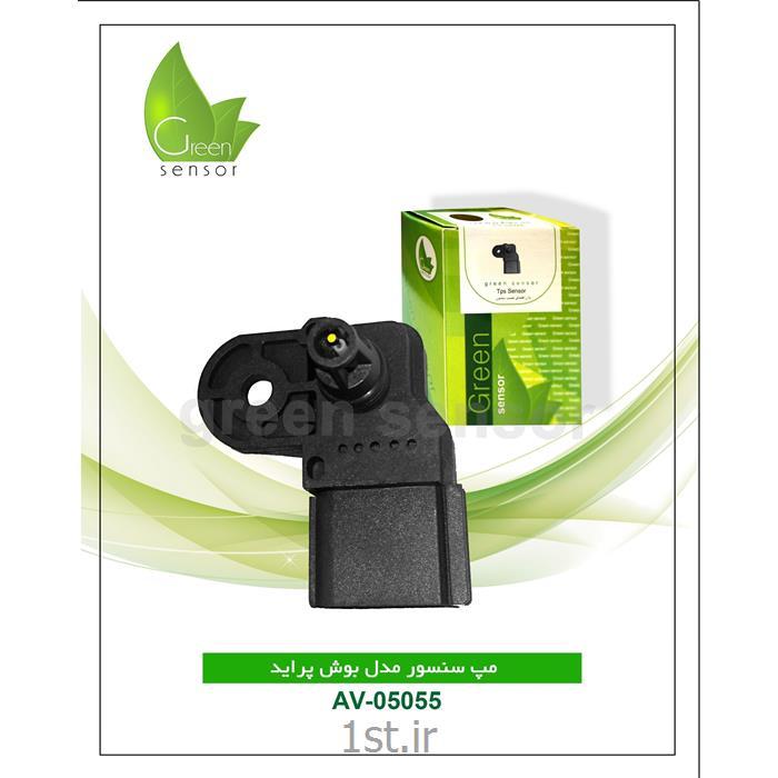 مپ سنسور مدل بوش تیبا ( Green Sensor )