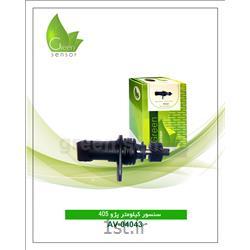 سنسور کیلومتر پژو 405 با چرخ دنده (Green sensor)