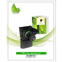 مپ سنسور CNG پراید و تیبا ( Green Sensor )