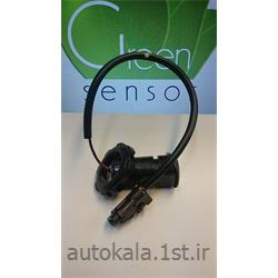 سنسور دنده عقب  جک جی 5     ( 2013)    (Green Sensor )