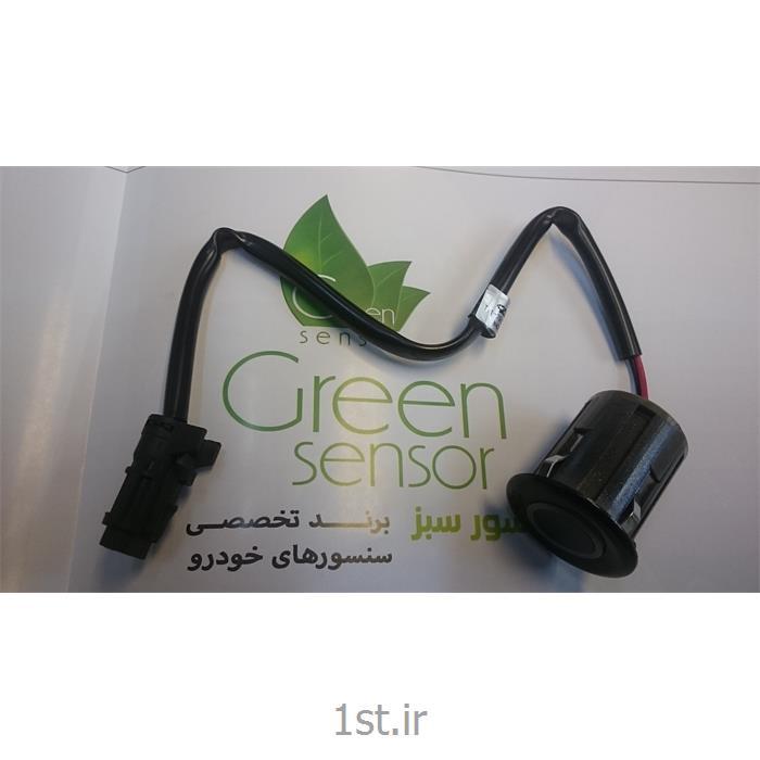 عکس سنسور های خودروسنسور دنده عقب چری tiggo x33 - ام وی ام 2012 (Green Sensor )