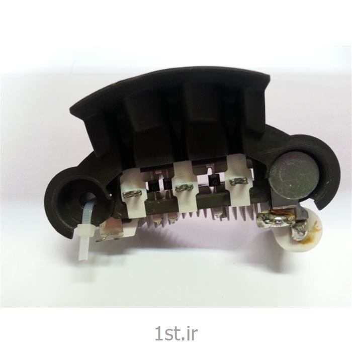 عکس سایر سیستم های برقی خودرودیود دینام کاربراتور موبیلترون پراید (MOBILETRON)
