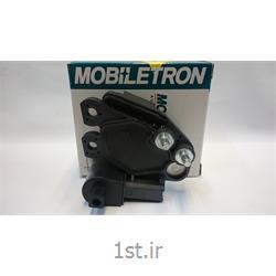 عکس دینام خودروآفتامات دینام 206 دو پیچ کوتاه (MOBILETRON)