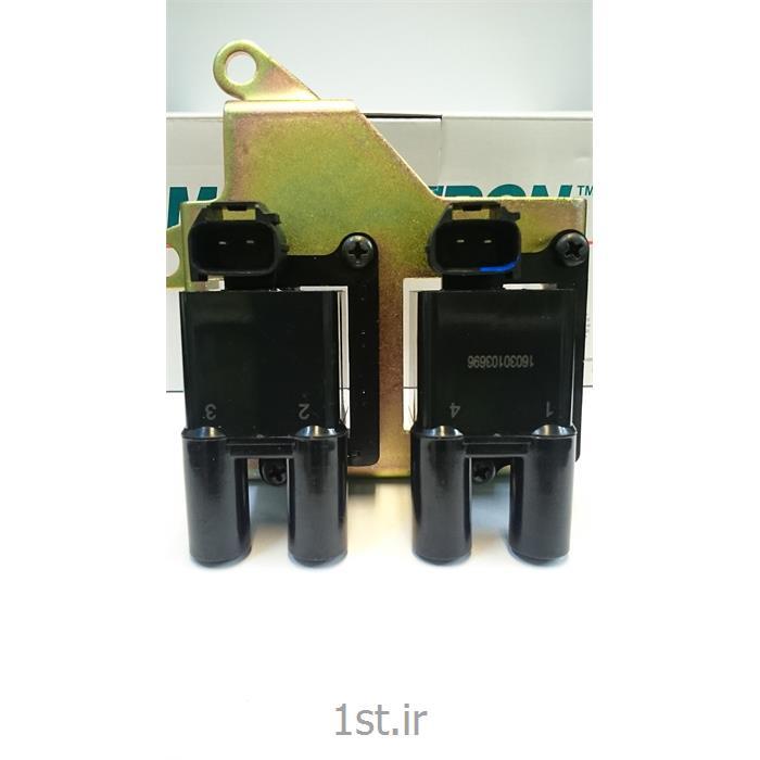 عکس سایر سیستم های برقی خودروکوئل زیمنس ( دو قلو ) پراید ( MOBILETRON )