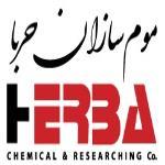 لوگو شرکت محصولات شیمیایی حربا