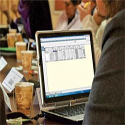 پیاده سازی سیستم حسابداری مالی