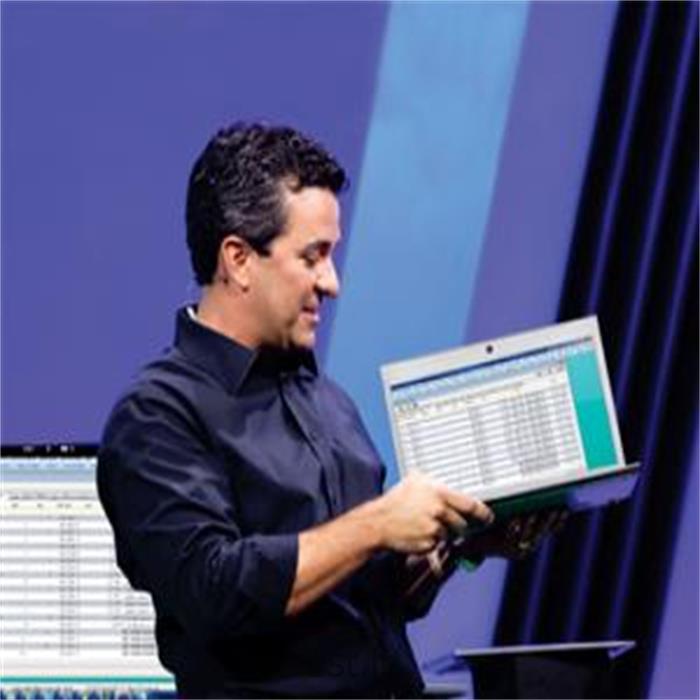 نرم افزار حسابداری بهای تمام شده - تجارت ماندگار
