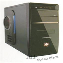 کیس سرعت مدل مشکی - Dragon Case Speed Black