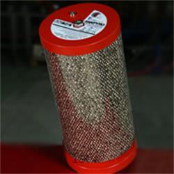 اطفاء گازی آیروسل پاک پایرو 3 کیلوگرم