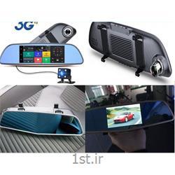 آینه هوشمند و ضد سرقت خودرو با سیستم اندروید5 با سیم 3G مدل A