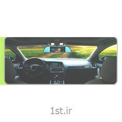 آینه هوشمند خودرو دارای بلوتوث و wifi