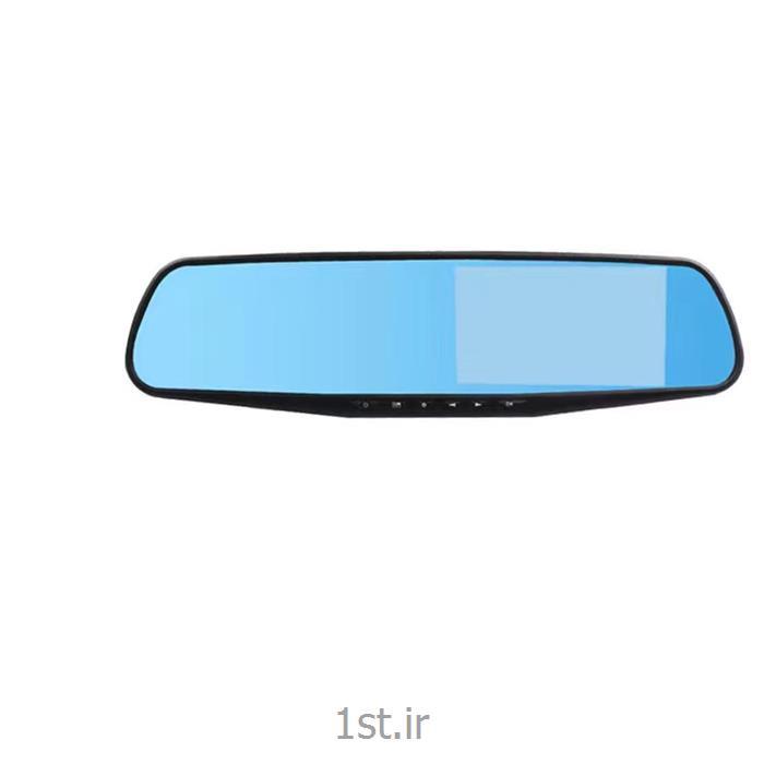 آینه هوشمند و ضد سرقت  خودرویی اندروید 5 سیم کارت 3G مدل C