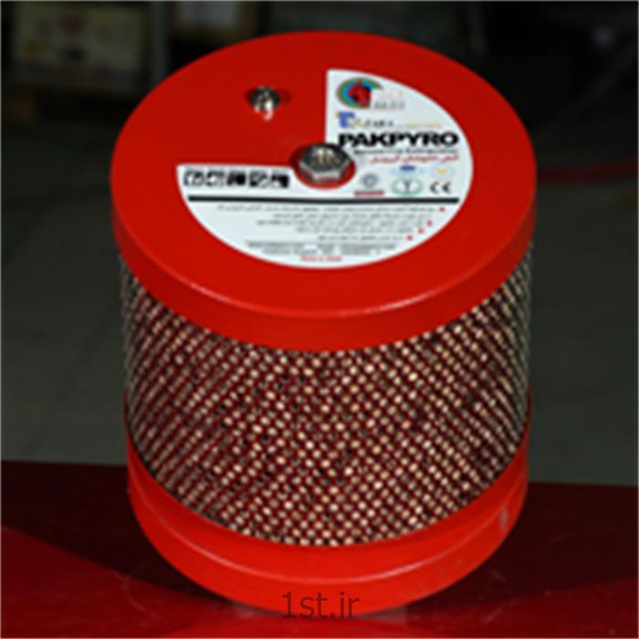 اطفاء گازی  آیروسل پاک پایرو 1 کیلوگرم