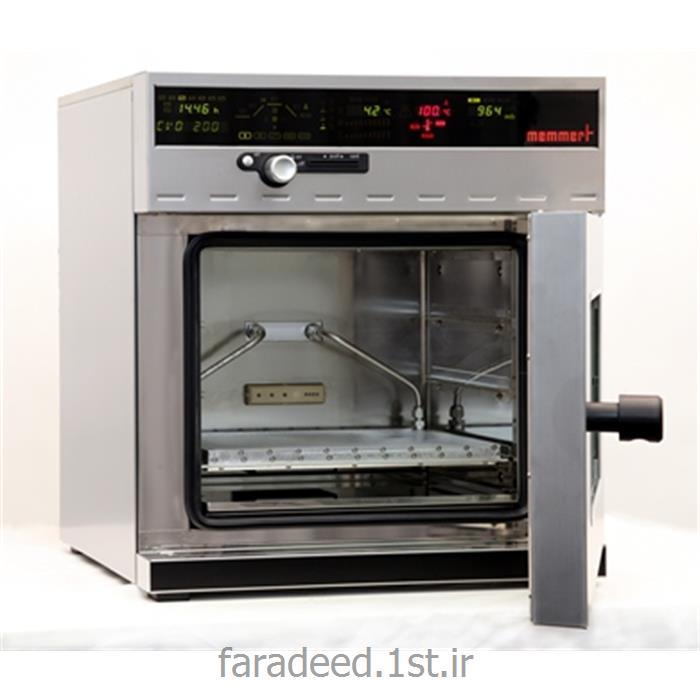 وکیوم آون خنک کننده آزمایشگاهی مدل VO200 Cool ساخت کمپانی ممرت ( MEMMERT) آلمان